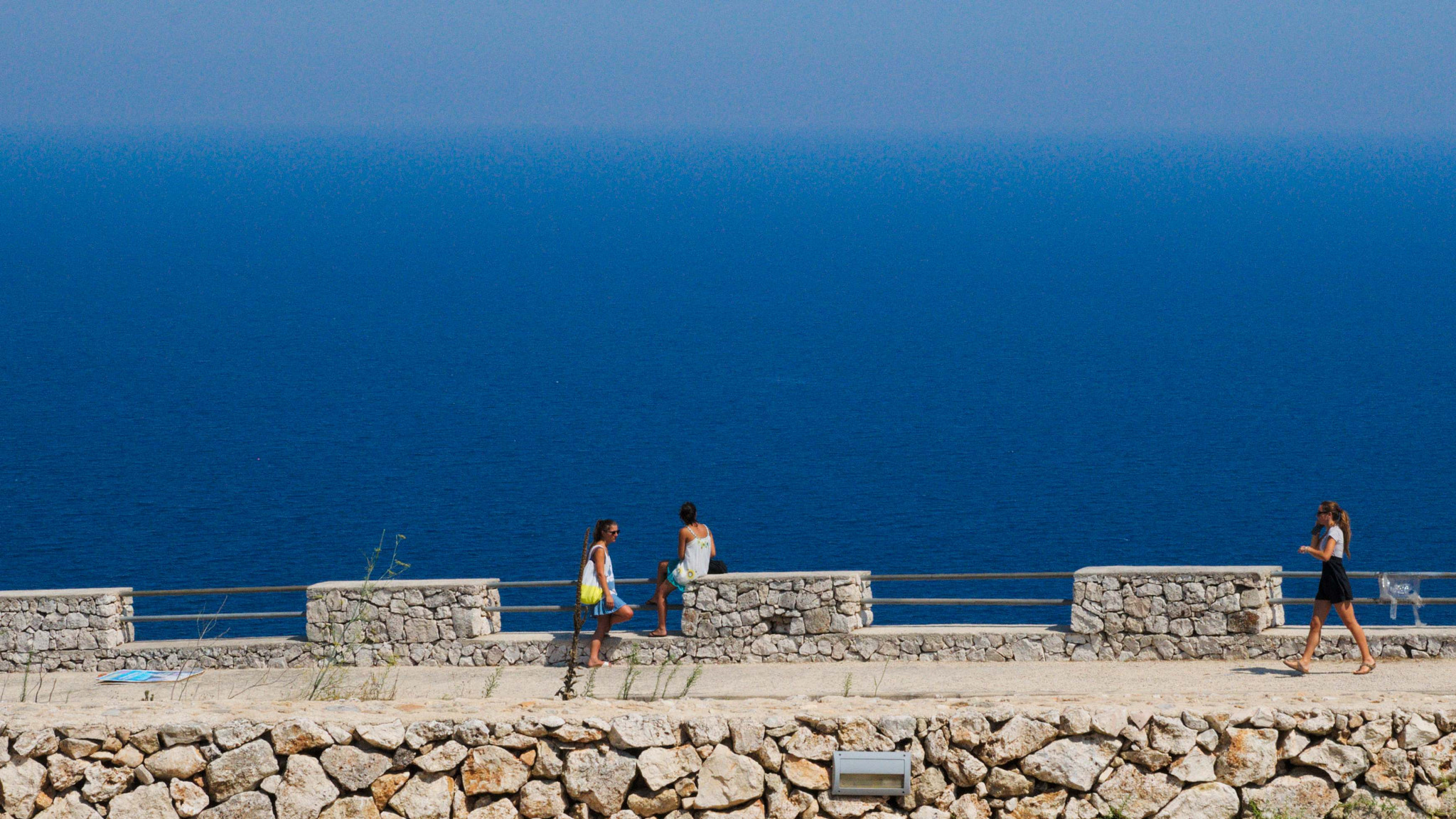 Photograph Traveling in Salento by Marco Milani on 500px
