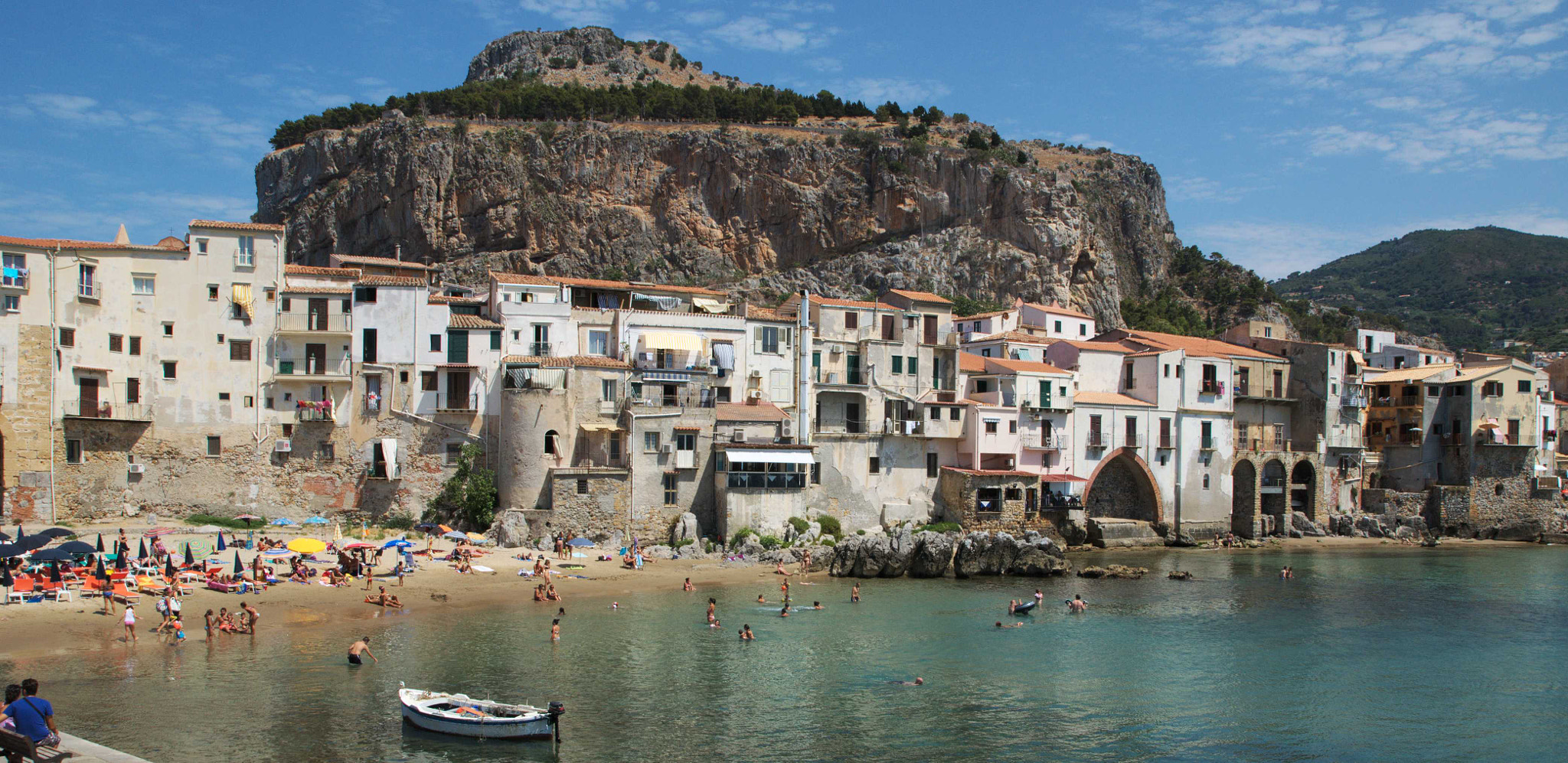 Photograph Cefalù by Marco Milani on 500px