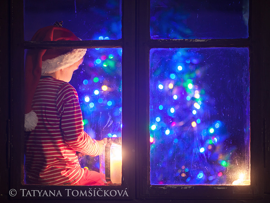 Christmas evening by Tatyana Tomsickova on 500px.com