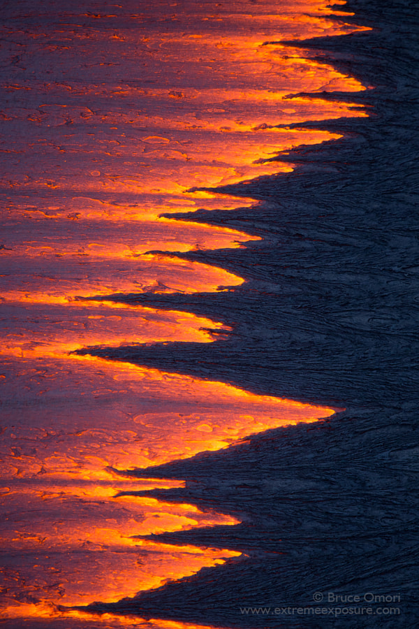 Trailing Edge by Bruce Omori on 500px.com