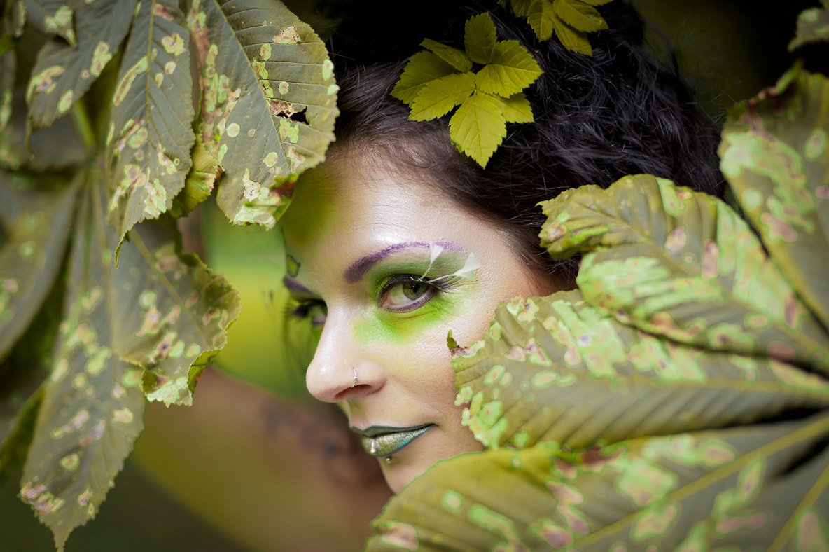 """Photograph Ivy Poison    """"La Nicolina"""" by Christian Schacht on 500px"""