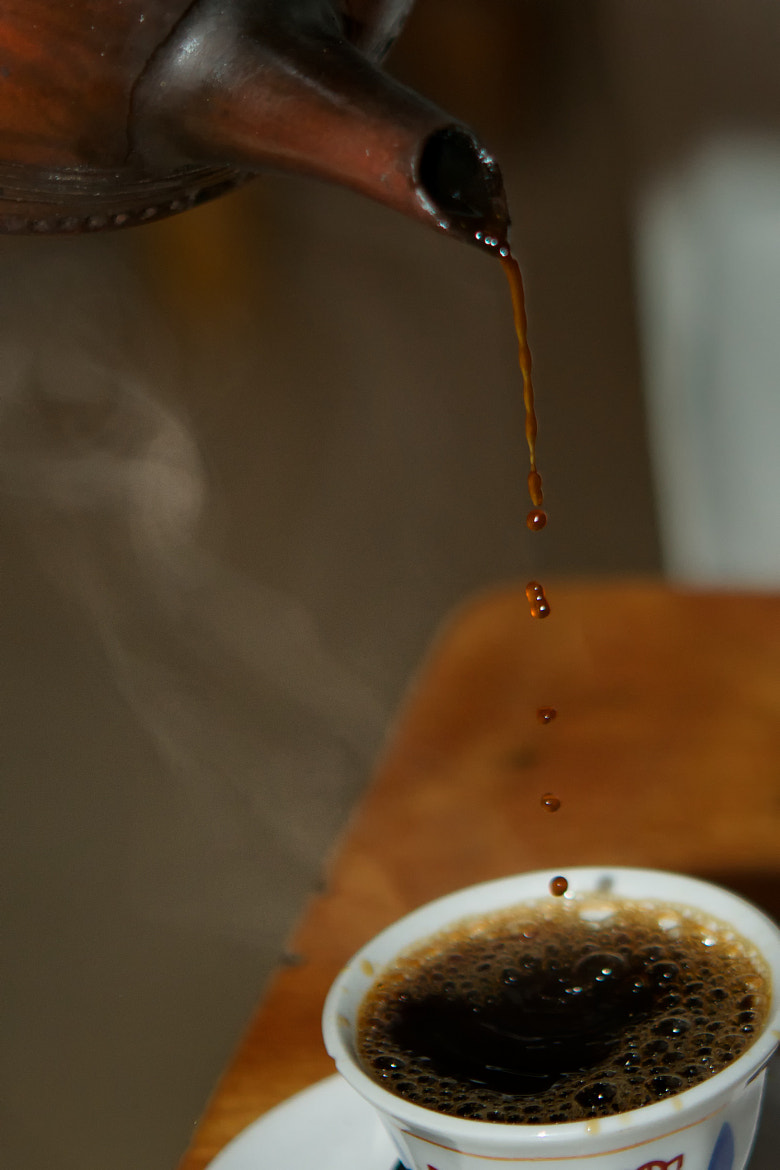 Photograph Coffee time by Ted  on 500px