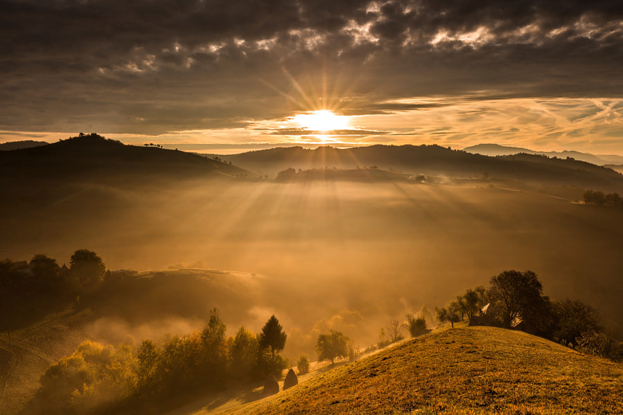 Heaven by Lazar Ovidiu on 500px.com