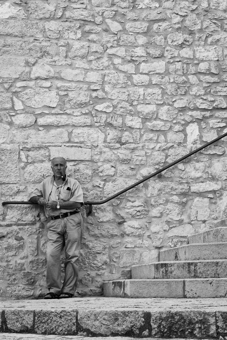 Photograph Waiting by Giuseppe Inguì on 500px