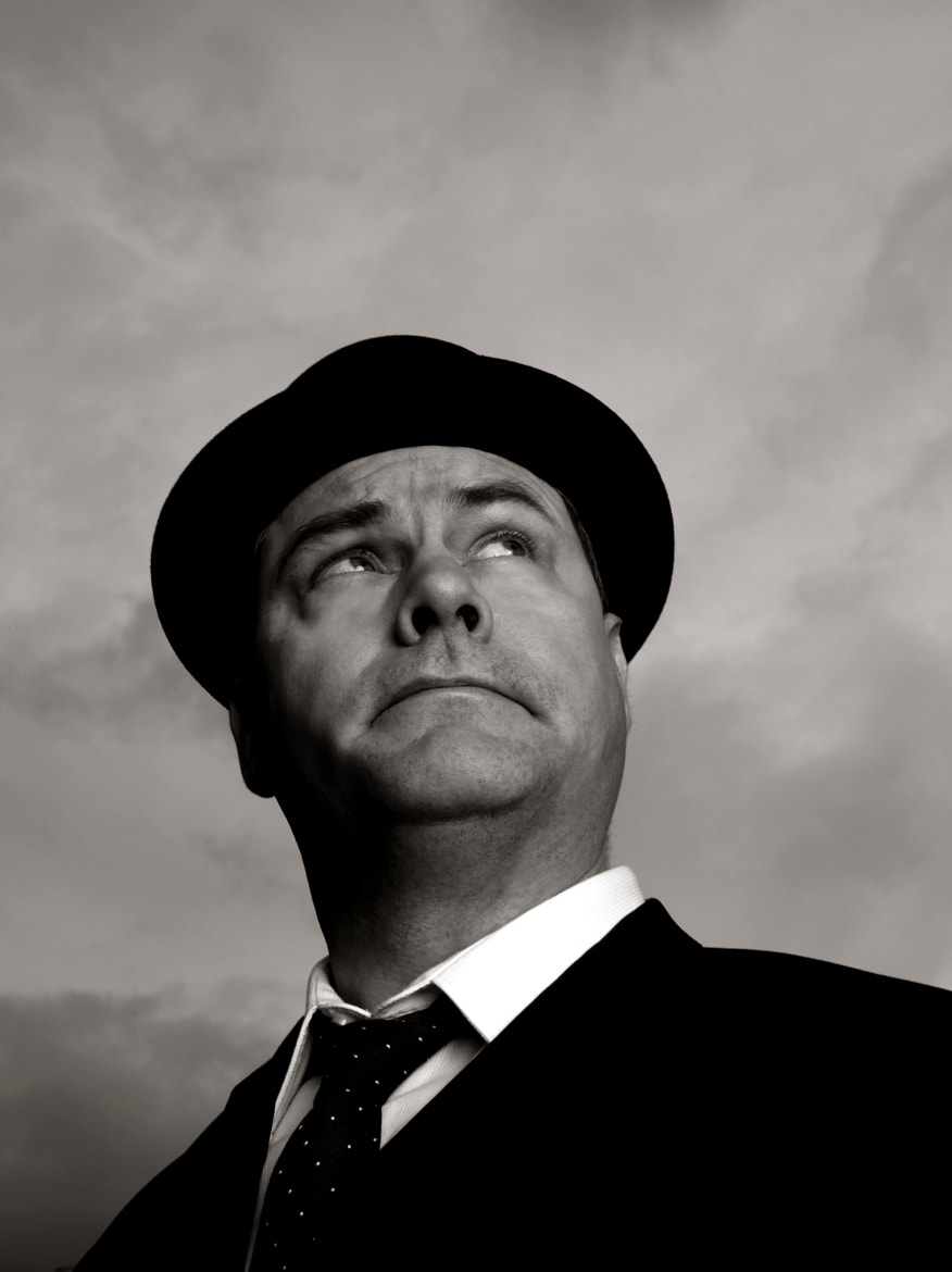 Photograph jack dee > london > june 2012 by Andy Hollingworth on 500px
