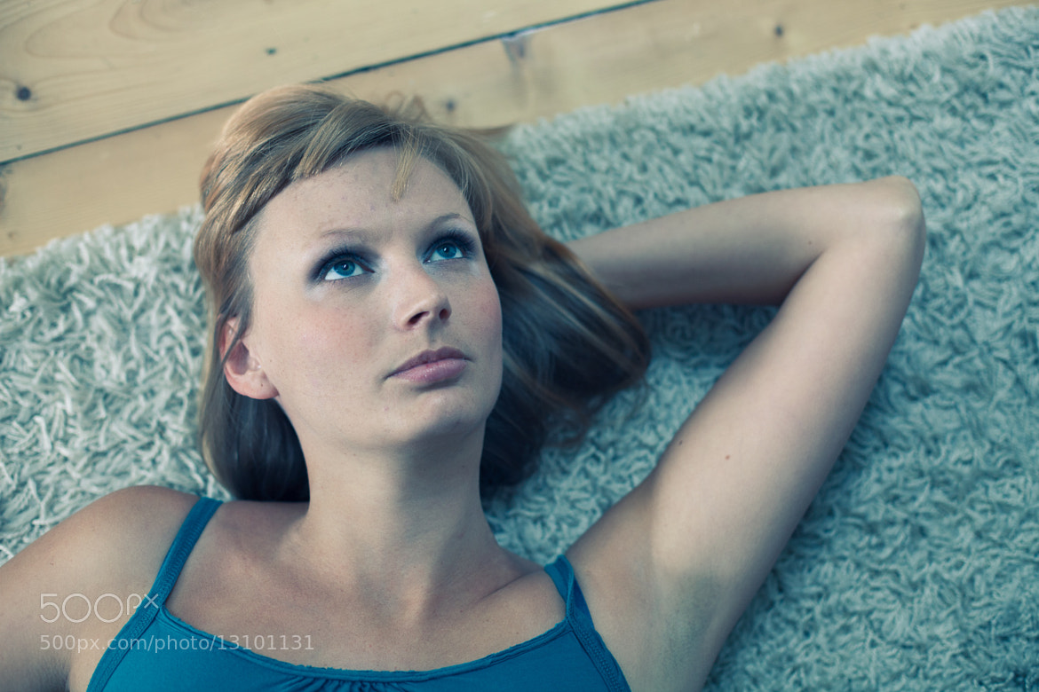 Photograph Conny //4357 II by Malopo  on 500px