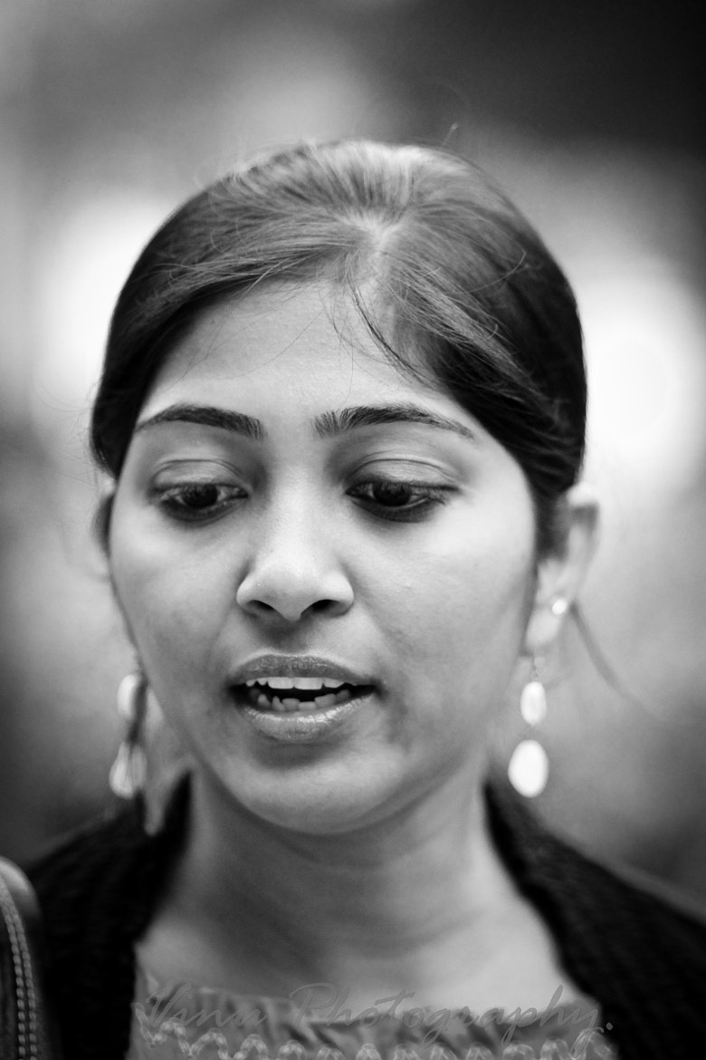 Photograph A Portrait of my Friend by Vinu Padmanabhan on 500px