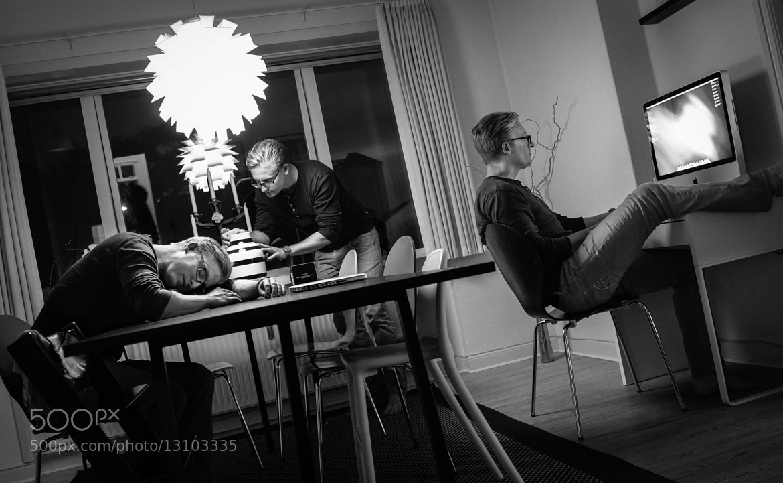 Photograph Me, me, me! by Jonas Rask on 500px