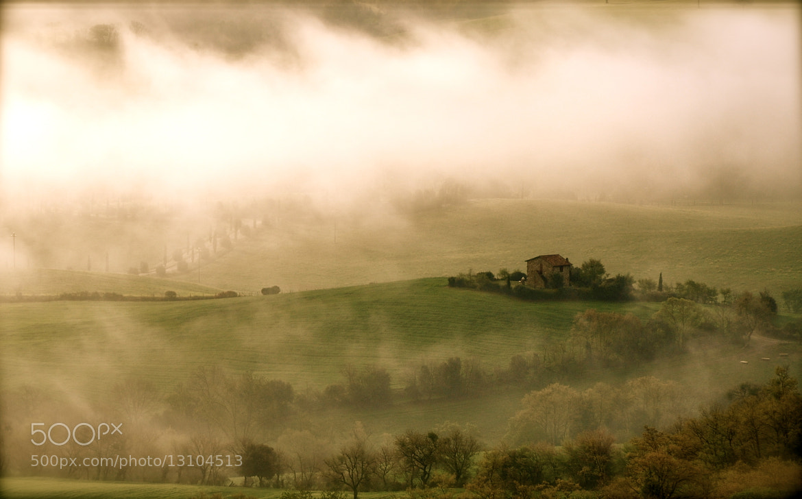 Photograph Emozioni mattutine by Rossella Polloni on 500px