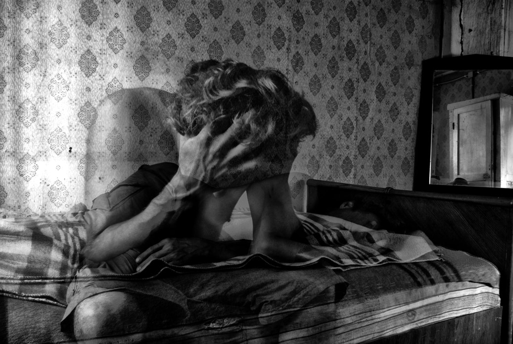 "Photograph ""**********************"" (limited edition fine art prints available) by Key GROSS (Konstantin Smirnov) on 500px"