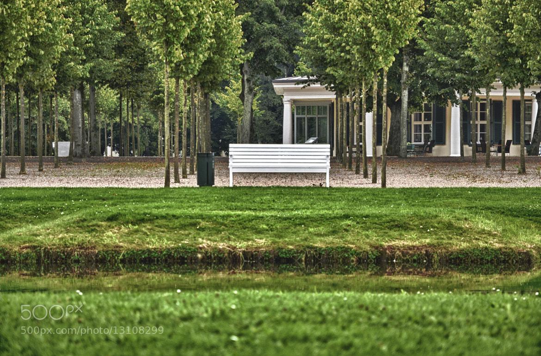 Photograph Schwerin castle garden by Matze Katze on 500px