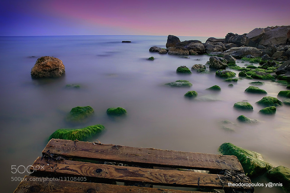 Photograph AMALIADA by yiannis theodoropoulos on 500px