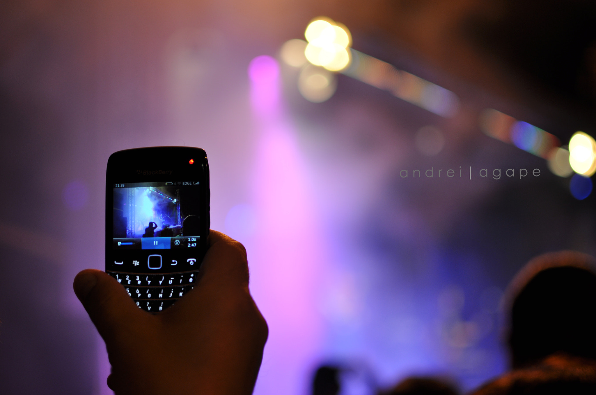 Photograph Blackberry by Andrei Agape on 500px