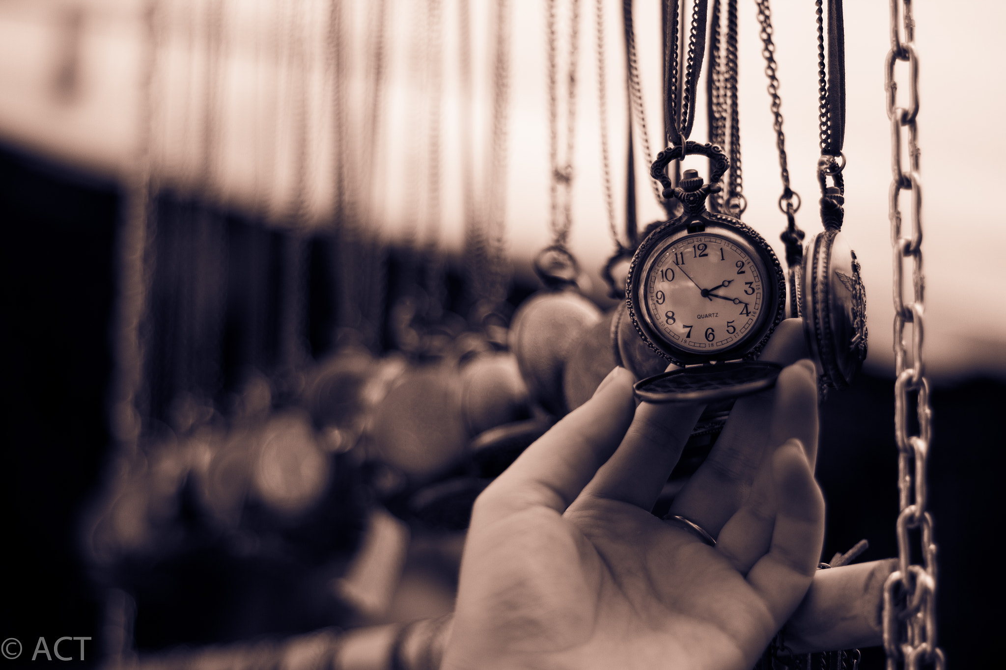 Photograph Timepieces by Aimee C. Teesdale on 500px