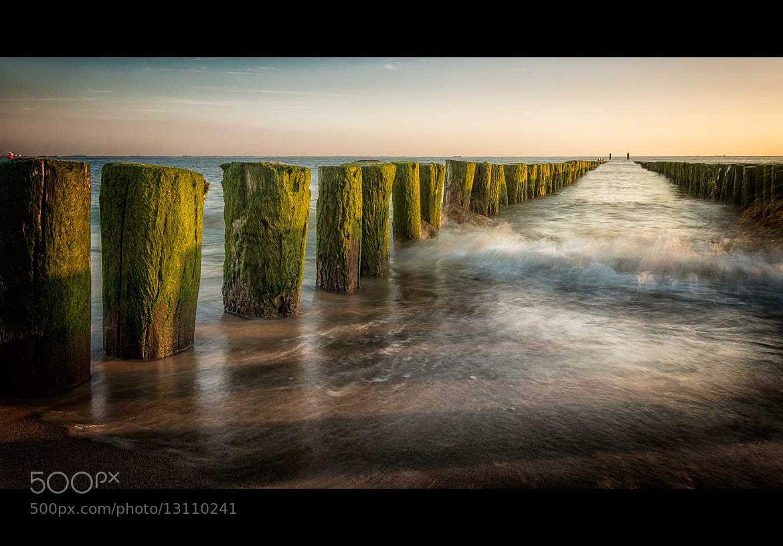 Photograph Zeeland by Armin Barth on 500px