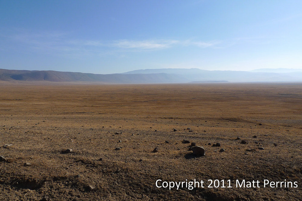Photograph Ngorongoro Crater Floor by Matt Perrins on 500px