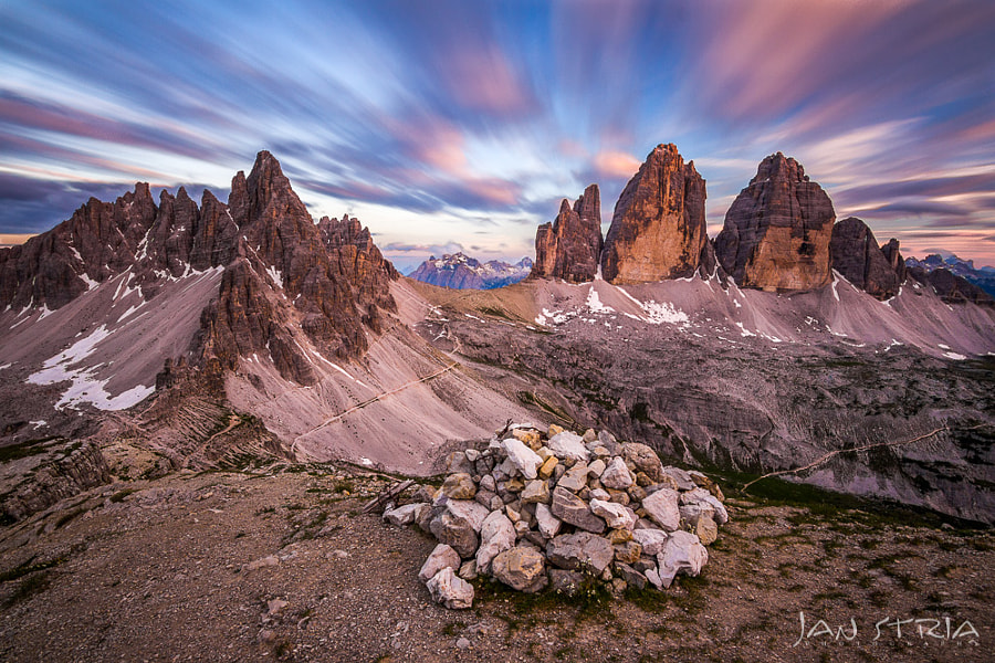 Mountain Colors by Jan Stria on 500px.com
