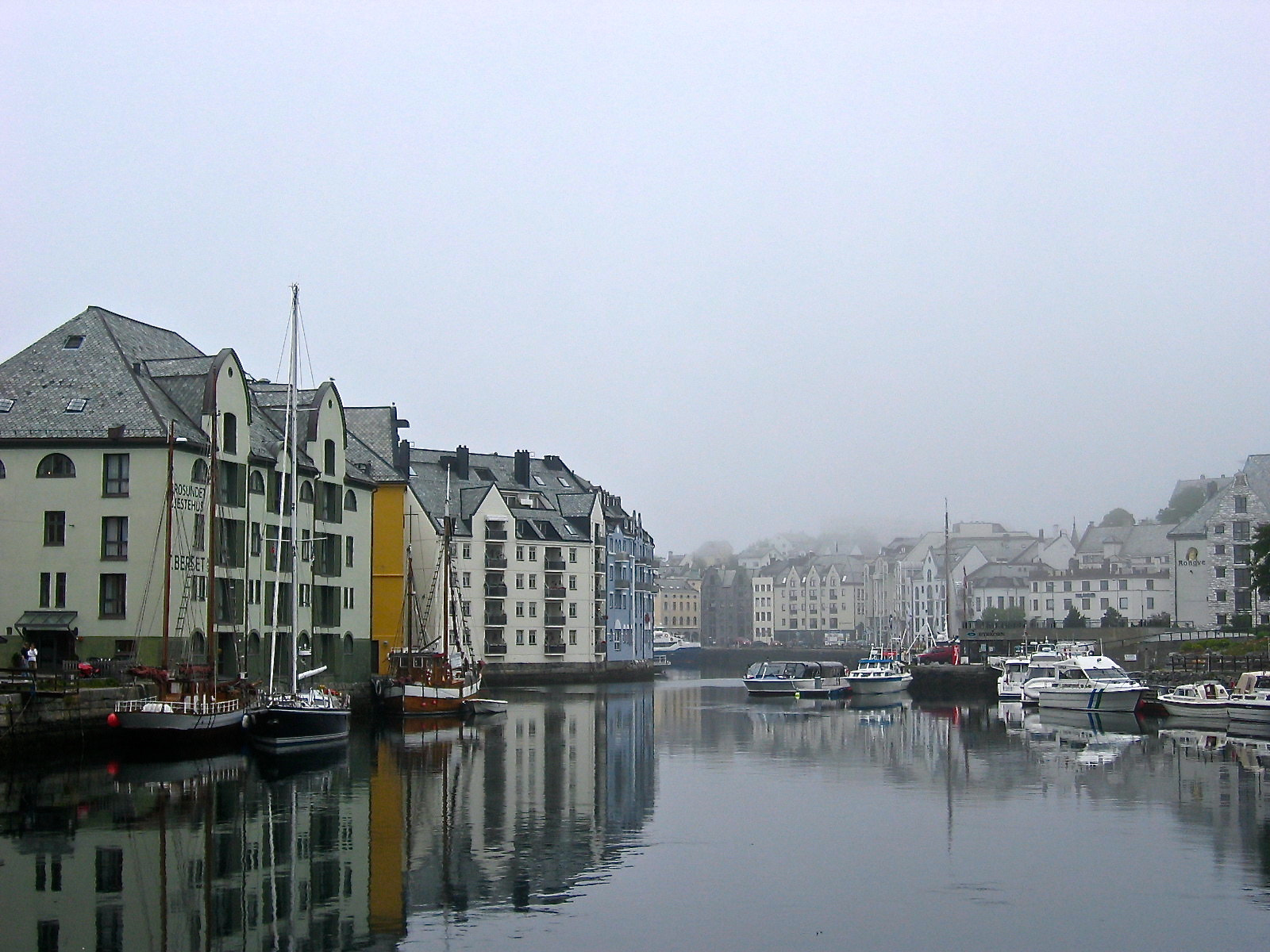 Photograph Alesund by Juan Lobaco on 500px