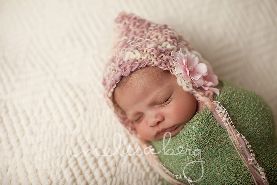 Photograph Baby Lily by Melissa Berg on 500px