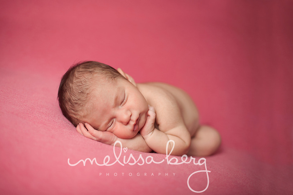 Photograph Baby Teagan by Melissa Berg on 500px