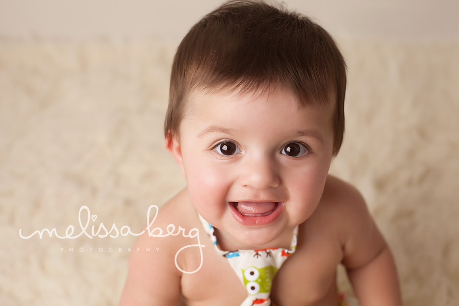 Photograph Baby Benjamin by Melissa Berg on 500px