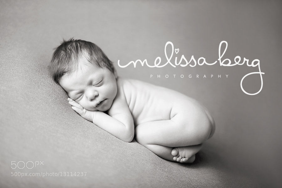 Photograph Baby Felicity by Melissa Berg on 500px