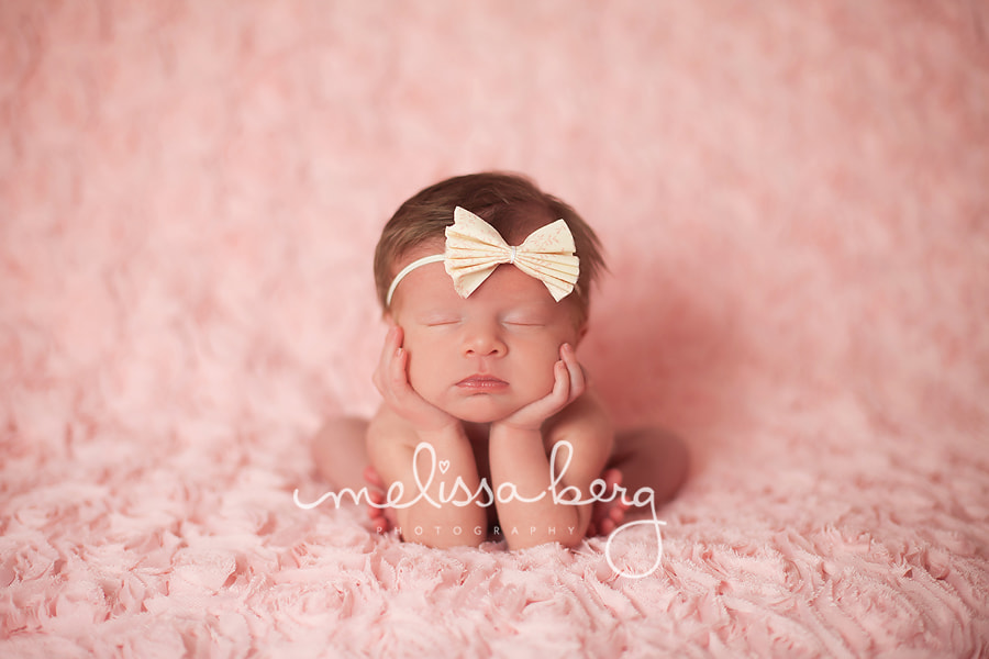 Photograph Baby Brynn by Melissa Berg on 500px