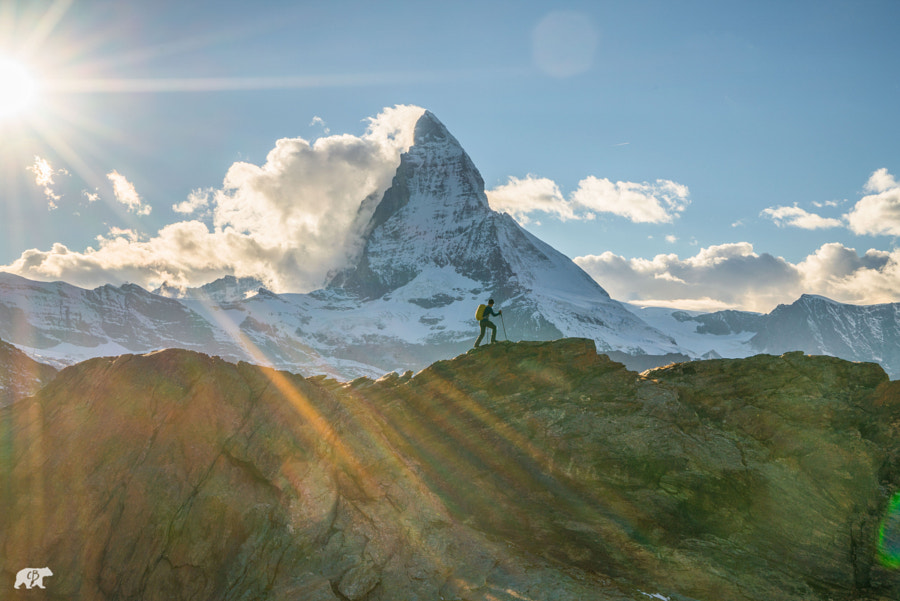 SWITZERLAND TOURISM by Chris  Burkard on 500px.com