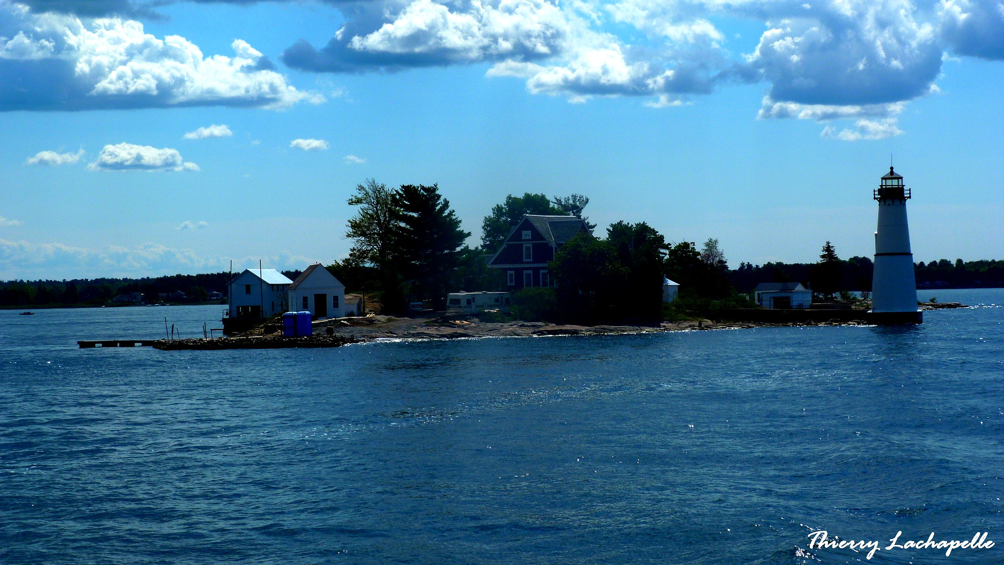 Photograph Thousand Islands,Ontario by Thierry Lachapelle on 500px