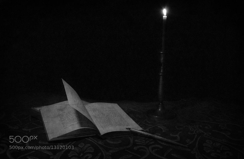 Photograph Silence by Daniel Munteanu on 500px