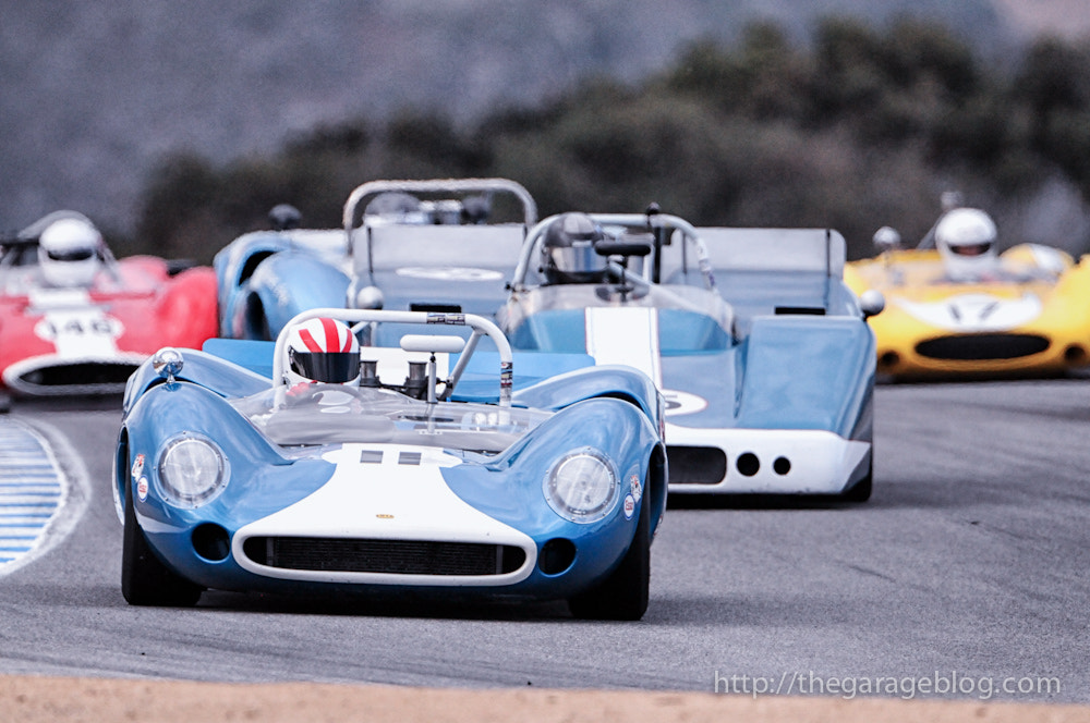 Photograph Can-Am and LM by Maxim Stensel on 500px