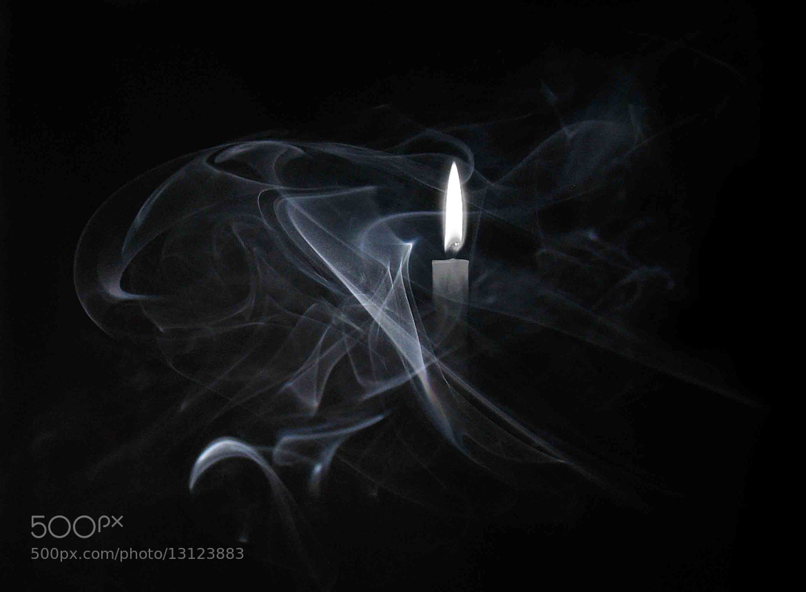 Photograph Candle... by Daniel Munteanu on 500px