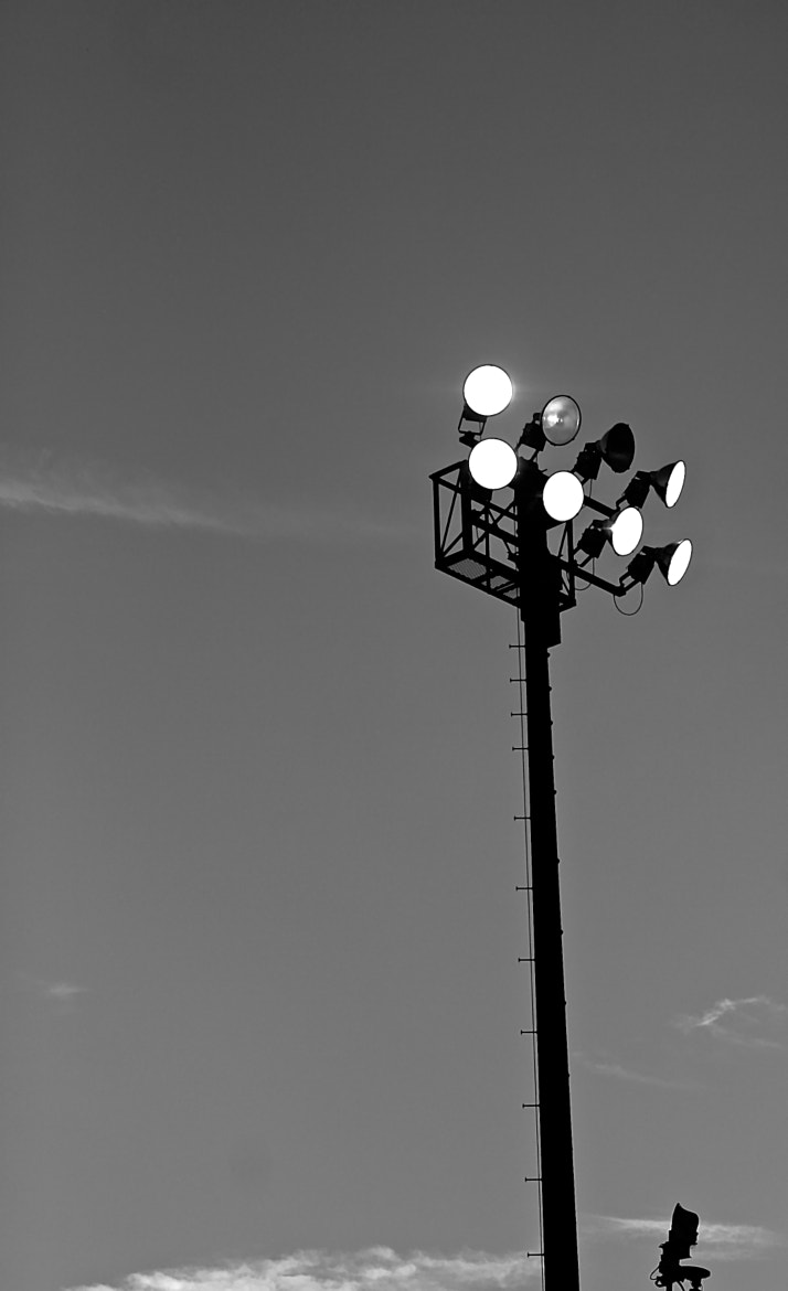 Photograph friday night lights by mike gibbons on 500px
