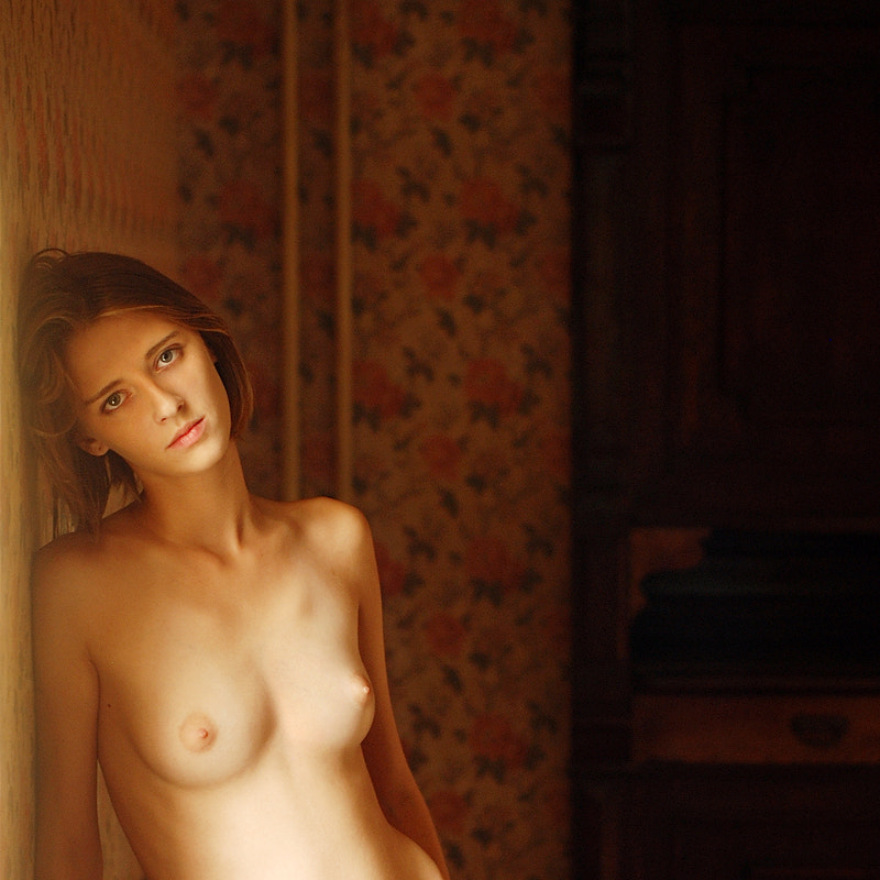 Photograph Nude #2 by Eugene Reno on 500px