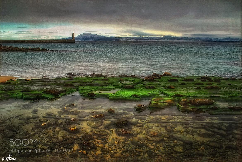 Photograph Punta de Tarifa, Cádiz (Spain) by Manuel Lancha on 500px