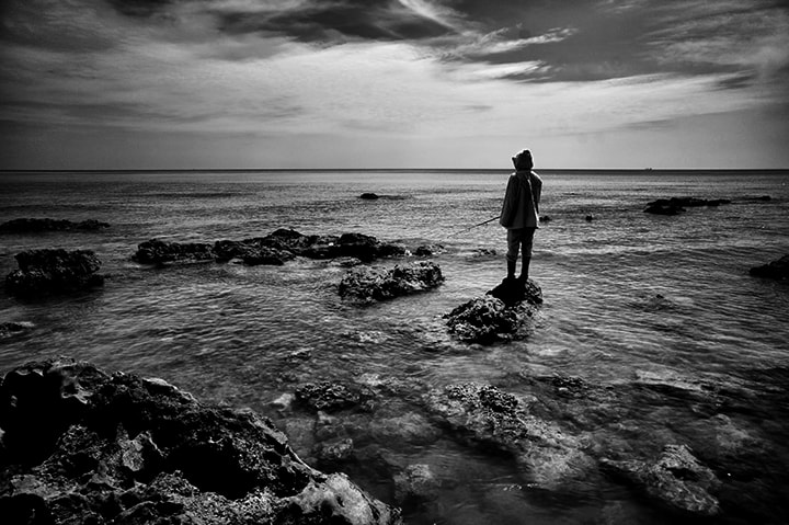 Photograph Fisherman by Firman Afrianto on 500px