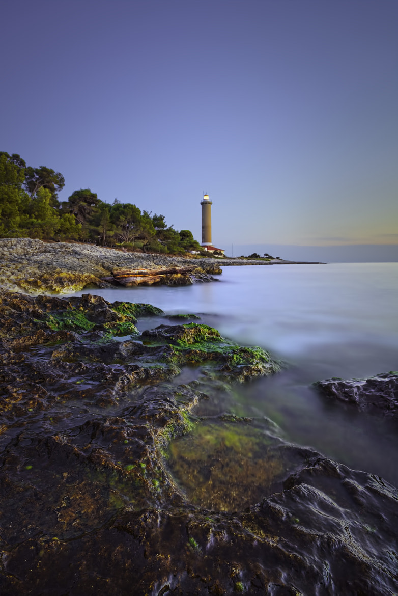 Photograph Lighthouse by Tomica Šincek on 500px