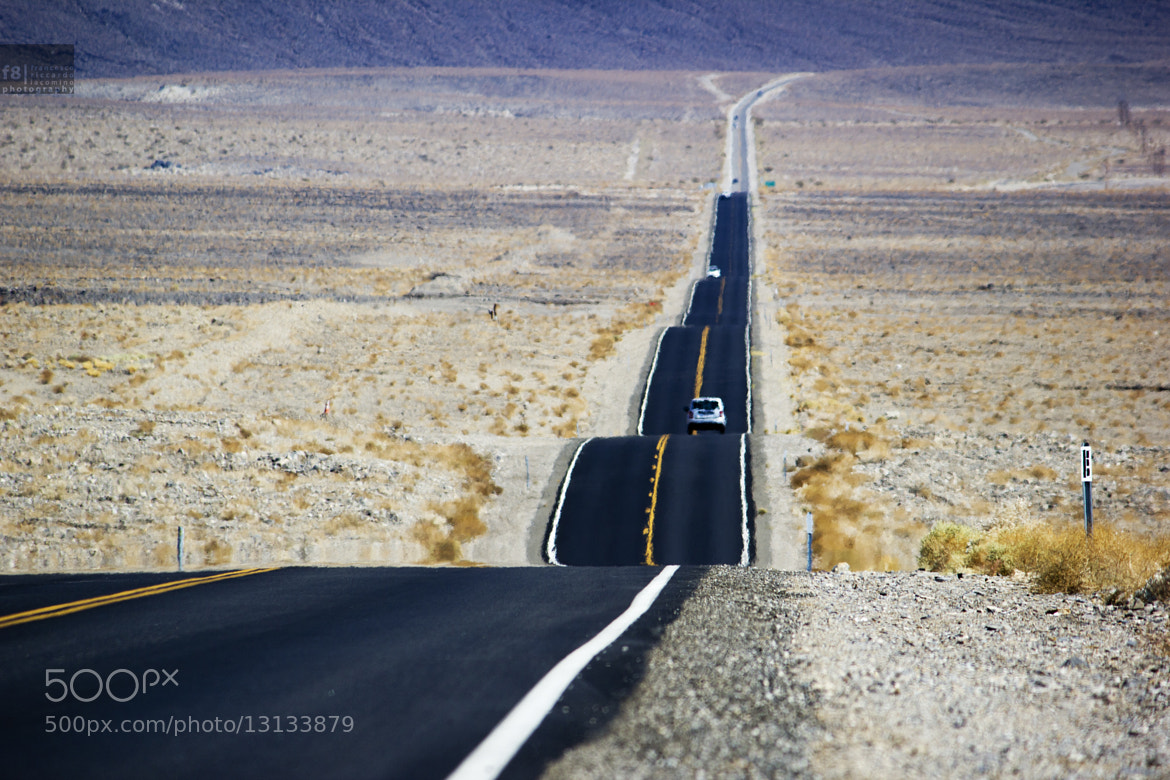 Photograph Highway to Hell by Francesco Riccardo Iacomino on 500px
