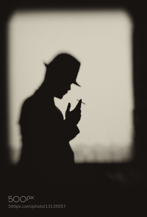 Photograph A Memoir, 1931 by Hengki Lee on 500px