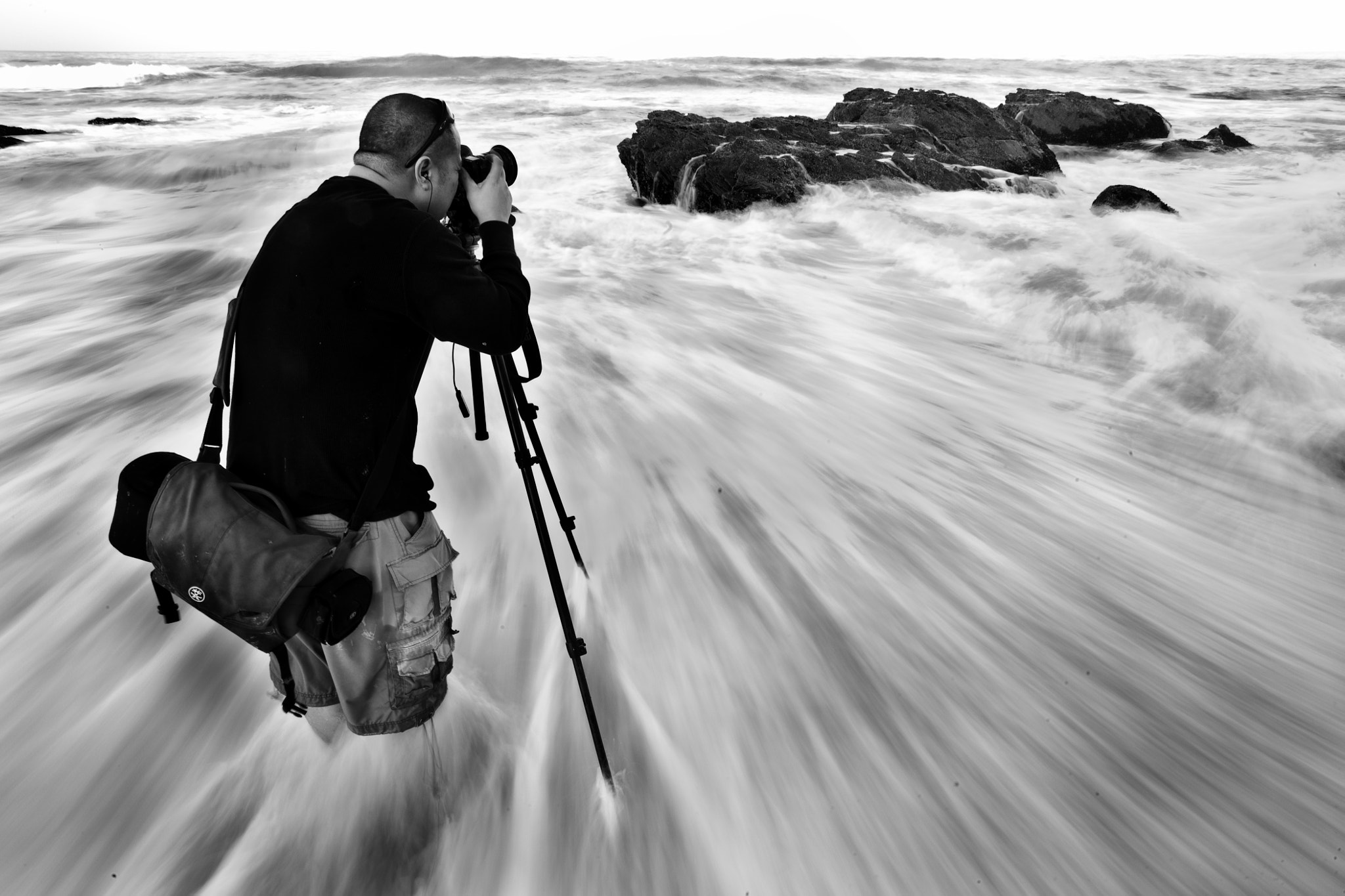 Photograph Shutter Speed by Christopher Rusanowsky on 500px