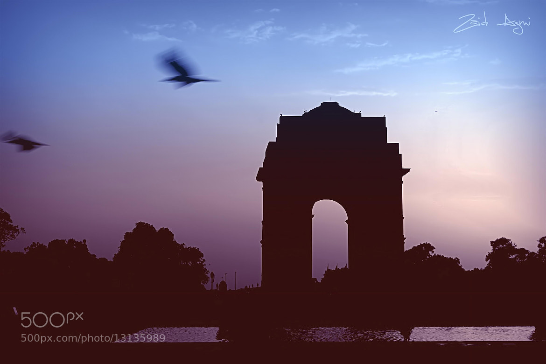 Photograph Shadows. by Zaid  Azmi  on 500px