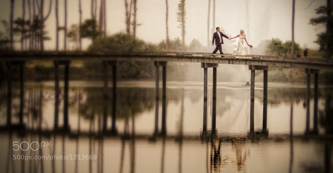 Photograph Cape Charles Wedding Photography by Grant Perry on 500px