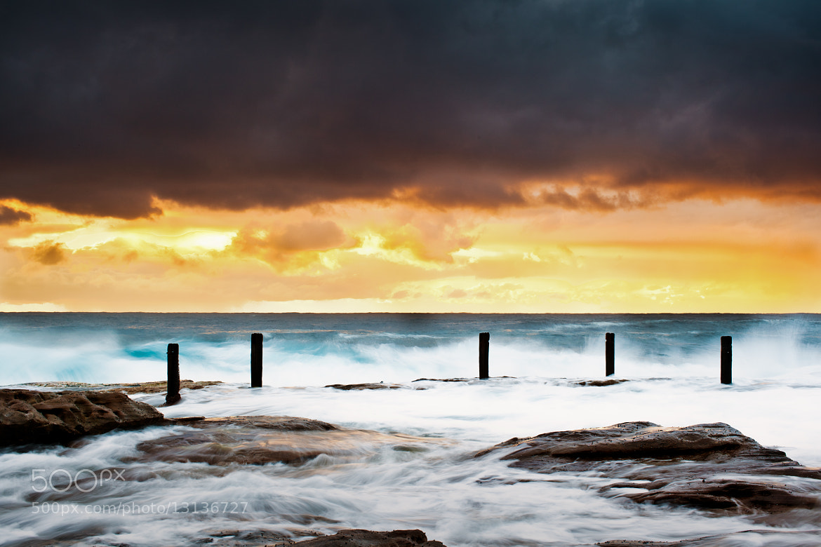 Photograph South Coogee by Kash khastoui on 500px
