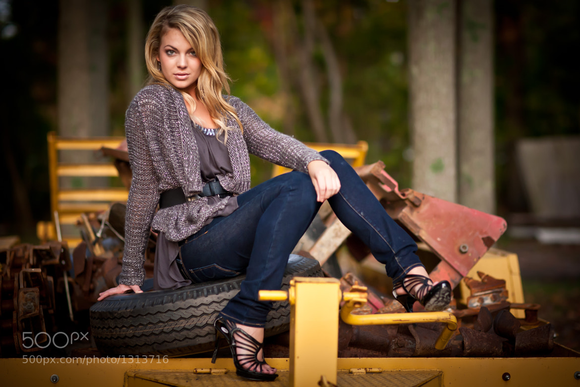 Photograph Grant & Deb Senior Portrait Photographers by Grant Perry on 500px