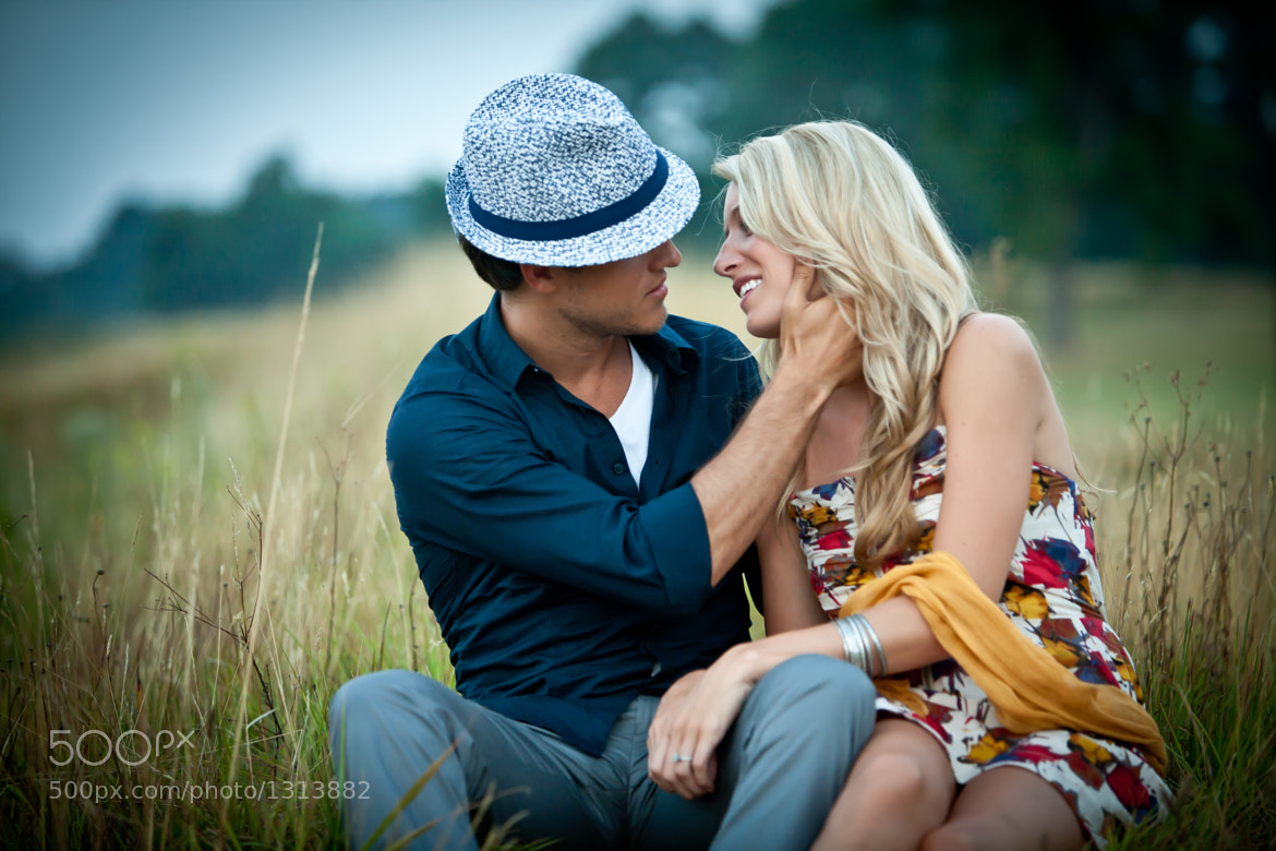 Photograph Williamsburg Engagement Photographers by Grant Perry on 500px