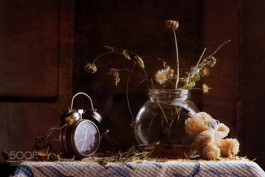 Photograph О потерянном времени by PolTergejst  on 500px
