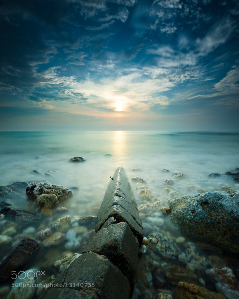 Photograph One way by Yusri Salleh on 500px