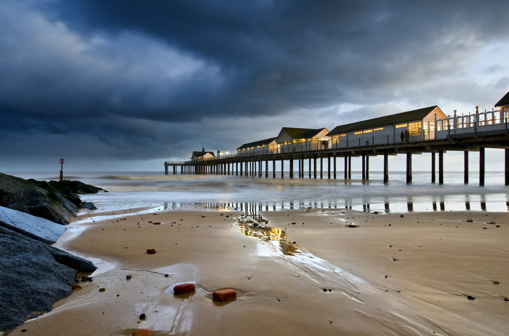 Photograph Southwold, Suffolk by Phil Hall on 500px