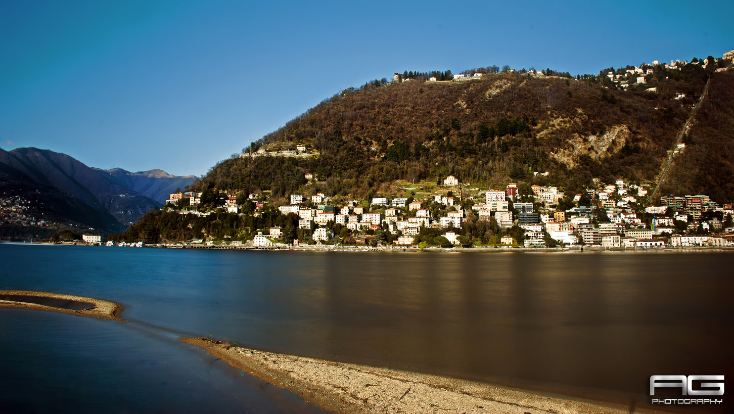 Photograph Como by Alessandro Scomparin on 500px