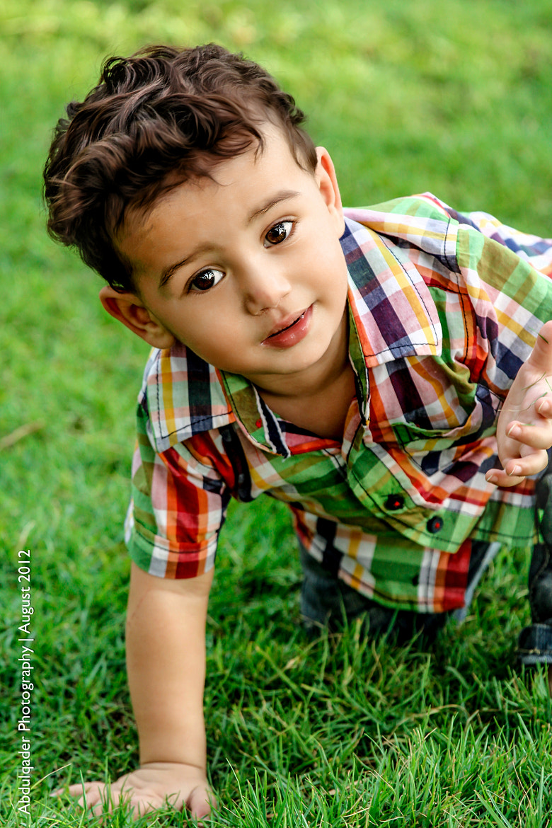 Photograph Little Boy  by ShadowLight Photography on 500px